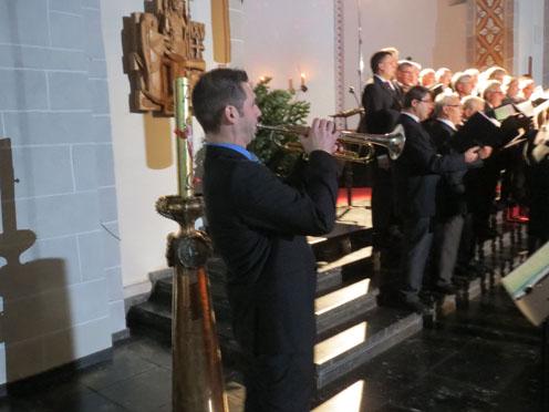 Dirk Schiefen, Trompete_2