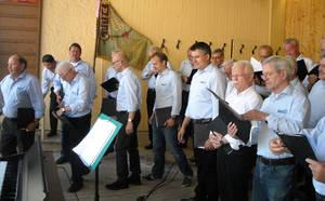 Chorgemeinschaft Rhein-Sieg