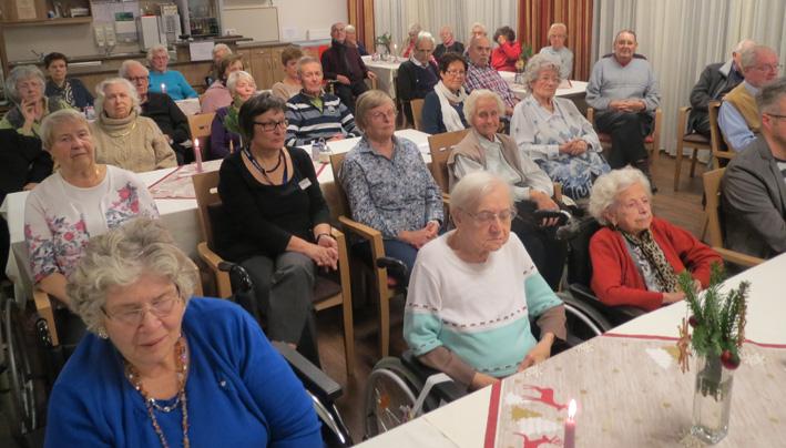 Foto vojm Publikum