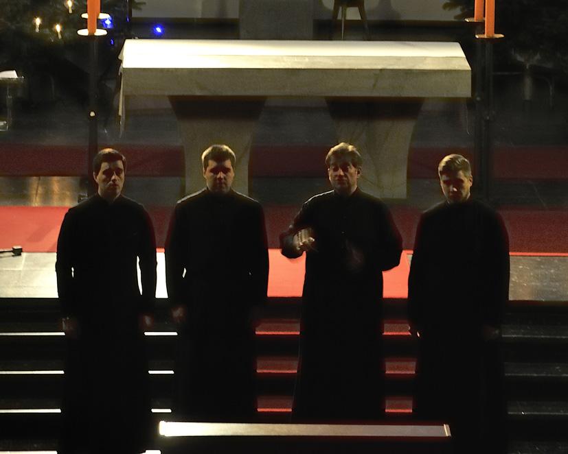 St. Daniels Chor