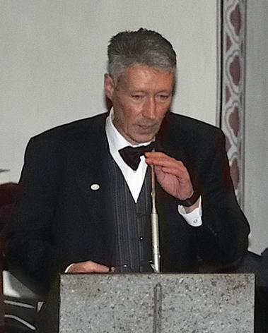 Ansprache von Markus Linten